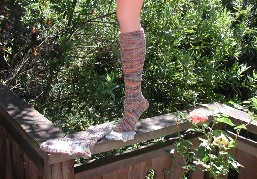 Knitting Vintage Socks Nancy Bush : Celadona knits september archives